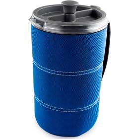 GSI 30 Fluid Ounce Javapress 887ml blue